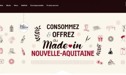 Comment trouver des cadeaux de Noël made in Nouvelle Aquitaine